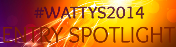 Watty2014 Blog Entry Spotlight Banner